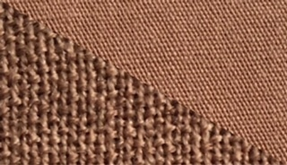 17 Leembruin Aybel Textielverf Wol Katoen