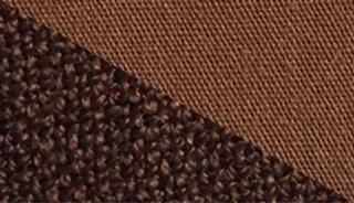 19 Kastanjebruin Aybel Textielverf Wol Katoen