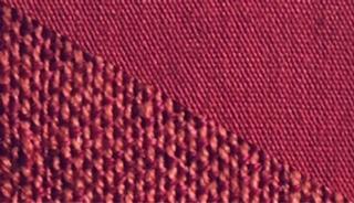 21 Licht Bordeaux Rood Aybel Textielverf Wol Katoen