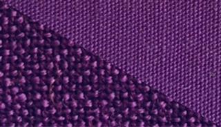 26 Pruimenpaars Aybel Textielverf Wol Katoen