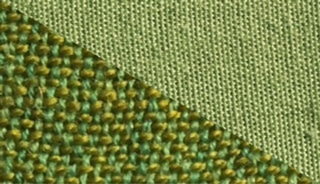 37 Appelgroen Aybel Textielverf Wol Katoen