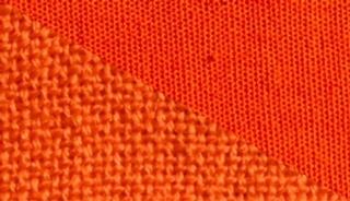 44 Bloedsinaasappel Aybel Textielverf Wol Katoen