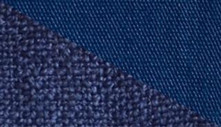 61 Marine Blauw Aybel Textielverf Wol Katoen