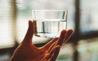 Hoeveel water gebruiken bij meer zakjes?